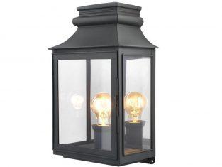 Kinkiet latarnia Eichholtz Primo Zinc L