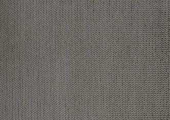 Dywan z nowozelandzkiego filcu Fargotex Salud Dark Grey 160×230 cm