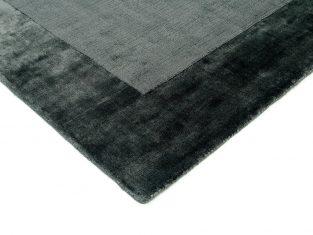 Dywan ręcznie tkany Fargotex Aracelis Charcoal 200×300 cm