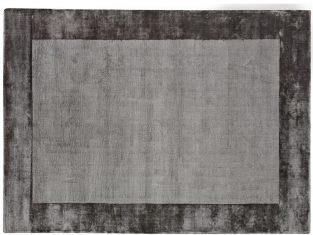 Dywan ręcznie tkany Fargotex Aracelis Steel Grey 200×300 cm
