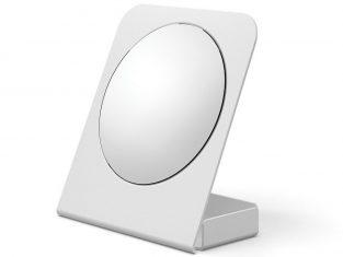 Lusterko powiększające Mevedo Box White 5x 21x11x23cm Lineabeta