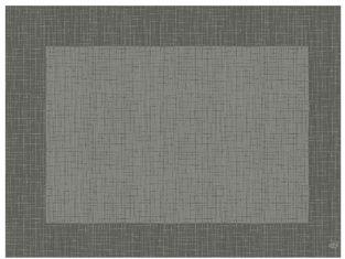 Podkładka papierowa na stół Linea Graphite 30×40 cm