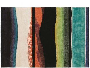 Dywan Christian Lacroix Tempera Mutlicolour 230×160 cm