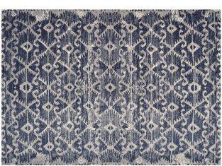 Dywan niebieski Fargotex Anatolia 160×230 cm