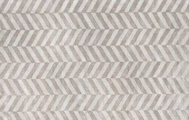 Dywan tkany ręcznie Fargotex Chello Silver 160×230 cm