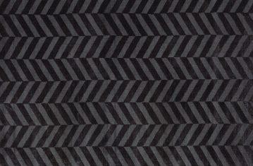 Dywan tkany ręcznie Fargotex Chello Charcoal 200×300 cm