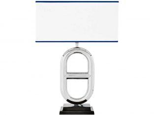Lampa stojąca Eichholtz Acapulco Silver 19x35x49 cm