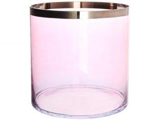 Wazon Think Pink 29,5×29,5 cm