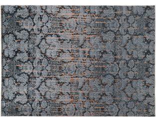 Dywan Louis De Poortere Damask Grey 170×240 cm