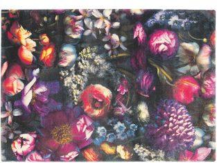 """Dywan w kwiaty """"Ted Baker"""" Shadow Floral 140×200 cm"""