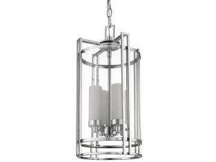 Lampa wisząca nowoczesna New York  25,5×54 cm Cosmo Light
