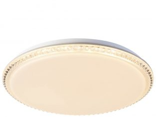 Plafon Ubon 50x7cm Cosmo Light