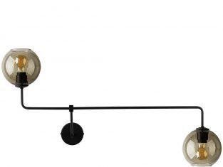 Lampa ścienna Rainier 98×40 cm