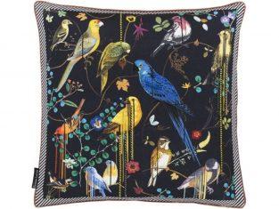 Poduszka dekoracyjna Lacroix Sinfonia Crepuscule Birds