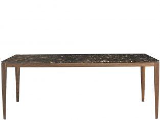 Stół Pacini&Cappellini Cut 200x100x75 cm