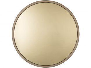 Lustro złote Gangsta 60×5 cm