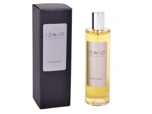 Room spray Izaio Matt White 100 ml