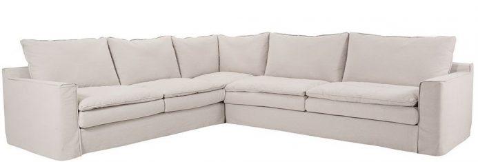 Sofa narożna Kibo MTI Furninova