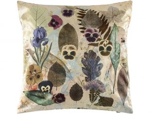 Poduszka dekoracyjna Lacroix Herbohysteria Multicolore 50×50 cm