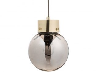 Lampa wisząca Collar Ball 18x22cm
