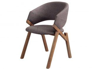 Krzesło Pacini&Cappellini Byron 56x60x80 cm