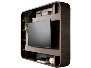 Półka na TV Pacini&Cappellini Vision 168x23x124cm