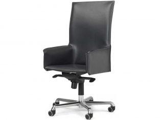 Fotel biurowy Enrico Pellizzoni Pasqualina Wheels High 67x67x119 cm