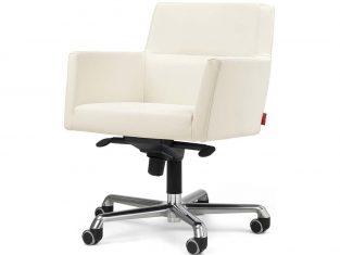 Fotel biurowy Enrico Pellizzoni Web Full Wheels