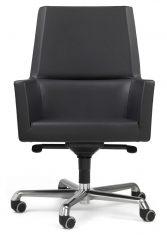 Fotel Web Enrico Pellizzoni Full Wheels 67x67x116cm