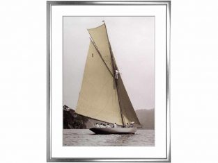 Fotografia Boat Racing Right 60x80cm