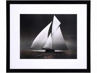 Fotografia Evening Sailing Left 59x49cm