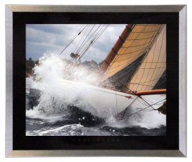 Fotografia Waves Splash 54x44cm