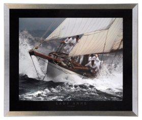 Fotografia Wave Adrift 54x44cm