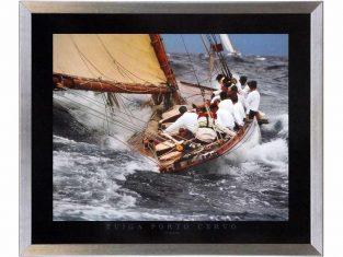 Fotografia Cruising Team 54x44cm