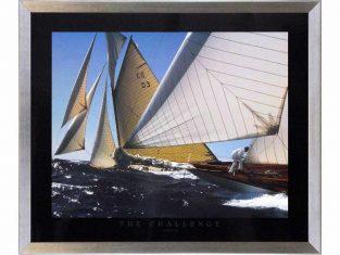 Fotografia Summer Cruising 54x44cm