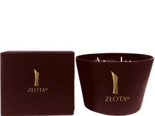 Spersonalizowana świeca z Twoim logo