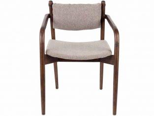 Krzesło tapicerowane Torrence 55x59x78,5cm