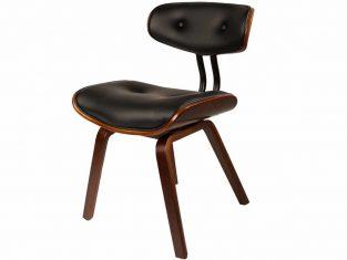 Krzesło Blackwood Brown 51×55,5×78 cm Zuiver