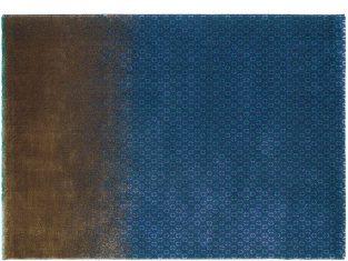 Dywan ombre Ted Baker Dipgeo Blue 140×200 cm