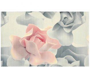 """Dywan w kwiaty """"Ted Baker"""" Rose Porcelain 200×280 cm"""