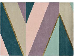 Dywan Ted Baker Sahara Pink 140×200 cm