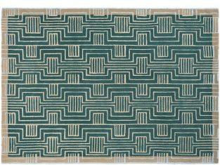 Dywan Ted Baker Kinmo Green 140×200 cm