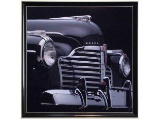 Fotografia Buick Super 1941r Grill 50x50cm