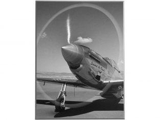 Fotografia Swirling Propeller 81×61 cm