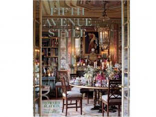 Książka Fifth Avenue Style