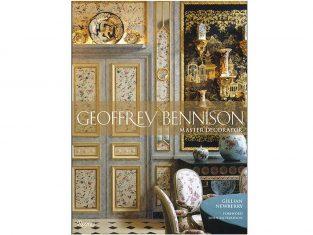 Książka Geoffrey Bennison. Master Decorator