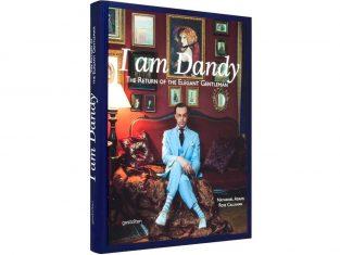 Książka I am Dandy