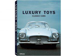Książka Luxury Toys Classic Cars
