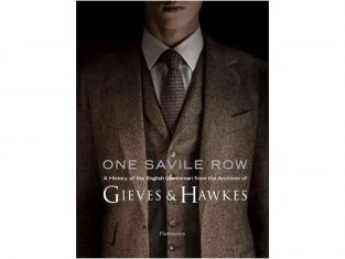 Książka One Savile Row. The Invention of the English Gentleman