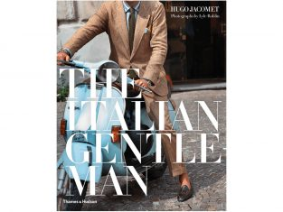 Książka The Italian Gentleman